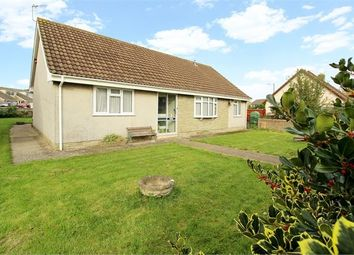 Thumbnail 2 bed detached bungalow for sale in New Bristol Road, Worle, Weston-Super-Mare, North Somerset.