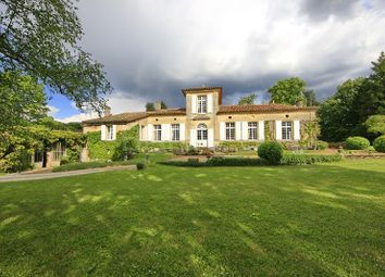 Thumbnail 6 bed property for sale in Bordeaux