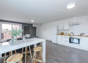 Thumbnail 6 bed shared accommodation to rent in Clint Road Wset, Liverpool