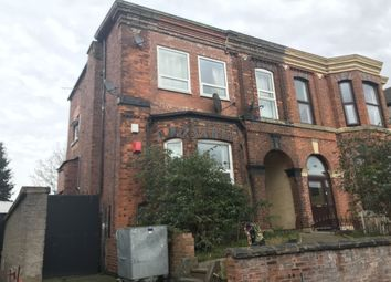 Thumbnail 8 bed terraced house for sale in Bignor Street, Manchester