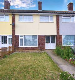 3 bed terraced house to rent in Coral Drive, Ipswich, Suffolk IP1