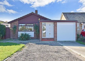 Thumbnail 3 bed detached bungalow for sale in Drift Road, Selsey, West Sussex