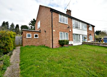 Thumbnail 1 bed flat to rent in Blagdon Road, Reading