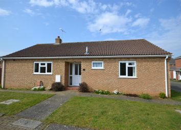 Thumbnail 3 bed detached bungalow for sale in Sweetbriar Close, Snettisham, King's Lynn