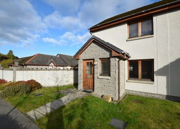 Thumbnail 2 bed semi-detached house to rent in Culduthel Avenue, Culduthel, Inverness