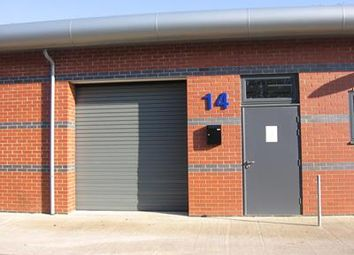 Thumbnail Light industrial to let in Unit 14 St Ives Enterprise Centre, Caxton Road, St. Ives, Cambridgeshire