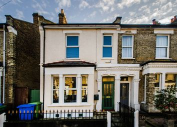 Thumbnail 4 bedroom property for sale in Tresco Road, Nunhead