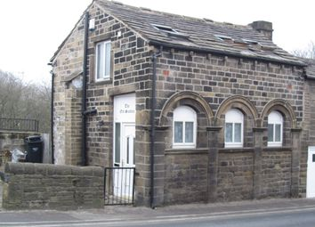 2 bed terraced house to rent in Burnley Road, Mytholmroyd, Hebden Bridge HX7