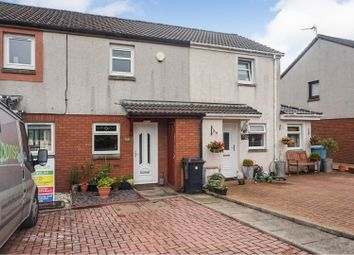 Thumbnail 2 bed terraced house for sale in Branchalfield Drive, Wishaw