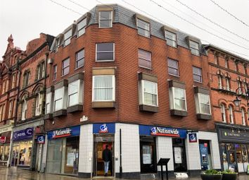 Thumbnail Office for sale in High Street, Wrexham
