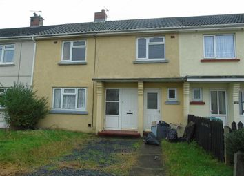 Thumbnail 3 bed terraced house for sale in Trenel, Pembrey, Burry Port