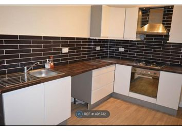 Thumbnail 1 bed end terrace house to rent in Bank Street, Warrington