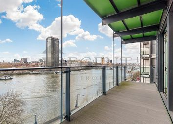 Thumbnail 3 bed flat for sale in The Merano, Albert Embankment