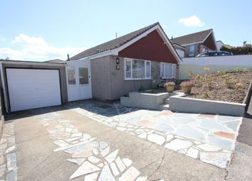 Thumbnail 2 bed detached bungalow for sale in Dolphin Court Road, Preston, Paignton