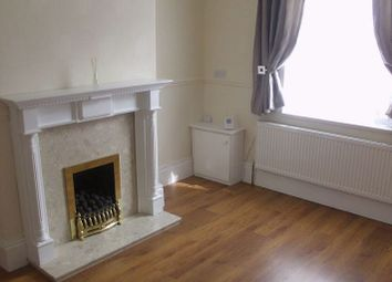 Thumbnail 2 bedroom terraced house to rent in Regent Street, Balby, Doncaster DN48El