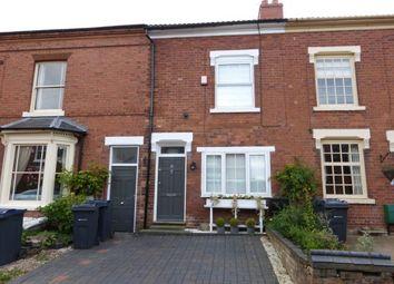 Thumbnail 3 bedroom property to rent in Serpentine Road, Harborne, Birmingham