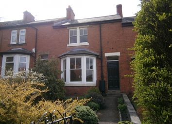 Thumbnail 2 bed terraced house for sale in Derwent Gardens, Gateshead, Tyne And Wear