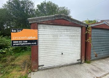 Thumbnail Industrial to let in Glynfach Road, Porth