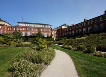 Thumbnail 2 bed flat for sale in The Old Meadow, Shrewsbury