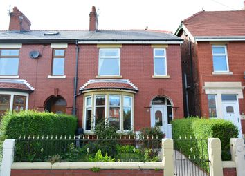 Thumbnail 3 bedroom property for sale in Belgrave Road, South Shore, Blackpool