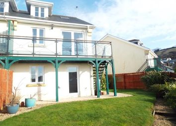 Thumbnail 4 bedroom end terrace house for sale in Bishopsteignton, Teignmouth, Devon