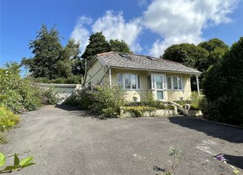Thumbnail 4 bed bungalow for sale in Crewkerne Road, Chard, Somerset