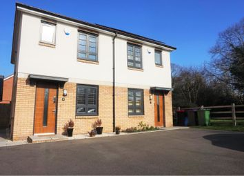 Thumbnail 2 bedroom semi-detached house for sale in Barley Bank Meadow, Leegomery Telford