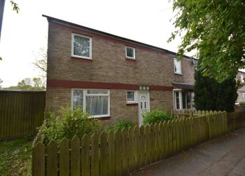 Thumbnail 3 bed end terrace house for sale in Trident Drive, Houghton Regis, Dunstable