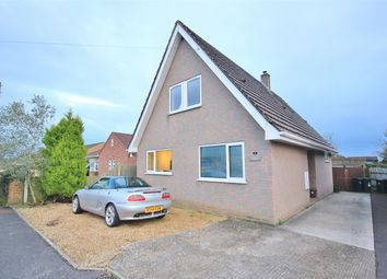 Thumbnail 3 bed detached house to rent in Glebe Road, Lytchett Matravers, Poole