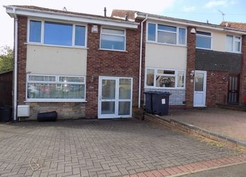 Thumbnail 3 bed property to rent in Clover Drive, Bartley Green