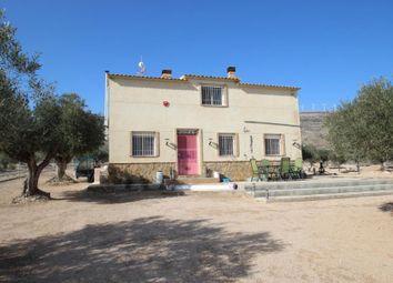 Thumbnail 3 bed villa for sale in 02660 Caudete, Albacete, Spain