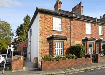 Thumbnail 3 bed property for sale in Church Road, Epsom, Surrey