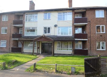 Thumbnail 3 bedroom flat for sale in Hemlingford Road, Kingshurst, Birmingham