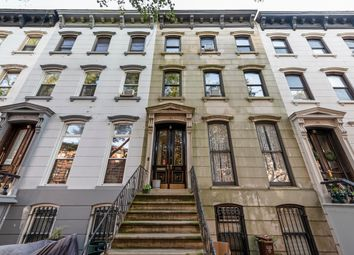 Thumbnail 4 bed town house for sale in 170 Garfield Pl, Brooklyn, Ny 11215, Usa