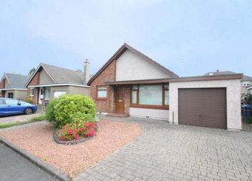 Thumbnail 3 bed bungalow for sale in Bridgeway Road, Kirkintilloch, Glasgow, East Dunbartonshire
