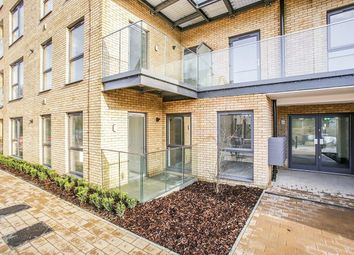 Thumbnail 2 bed flat for sale in Montbretia House, Mill Green Road, Mitcham, Surrey