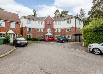 Thumbnail 2 bed flat for sale in Royal Drive, Bordon, Hampshire