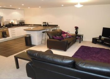 Thumbnail 1 bedroom maisonette to rent in Dunham Mews, Old Hatfield, Hatfield, Hertfordshire