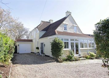 Thumbnail 4 bed property for sale in Barton Court Avenue, Barton On Sea, New Milton