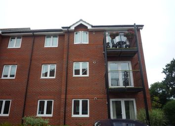 Thumbnail 2 bed flat to rent in Langtry Court, Providence Hill, Southampton