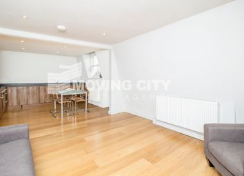 Thumbnail 2 bedroom flat to rent in White Horse Road, London