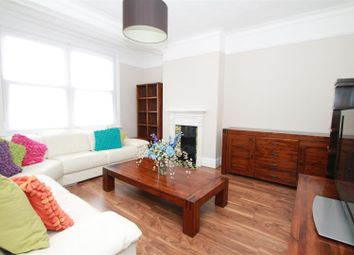 Thumbnail 2 bed flat to rent in Derwent Road, Palmers Green, London