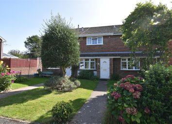 2 bed terraced house to rent in Sydenham Way, Hanham, Bristol BS15