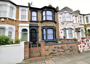 Thumbnail 3 bedroom terraced house for sale in Roding Road, London