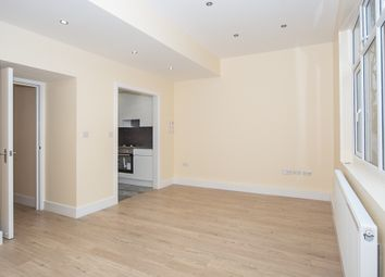 Thumbnail 2 bed flat to rent in Wargrave Avenue, London