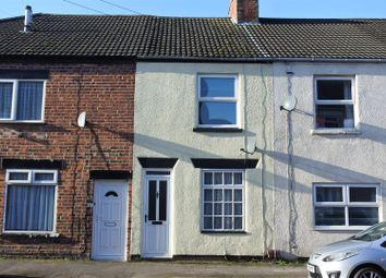 Thumbnail 2 bed detached house for sale in Dudley Road, Grantham