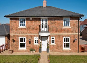 5 bed detached house for sale in Pleasant Valley Lane, East Farleigh, Maidstone ME15