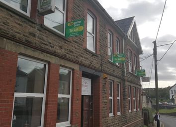 Thumbnail 3 bed flat to rent in High Street, Nantyffyllon, Maesteg