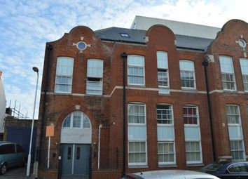 Thumbnail 3 bed flat for sale in Trinity Square, Margate