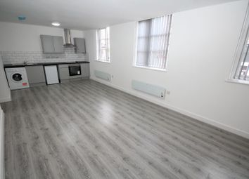 Thumbnail 1 bedroom flat to rent in Apt 3, Smith Street, Rochdale